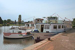 Flotte Weser Schifffahrt