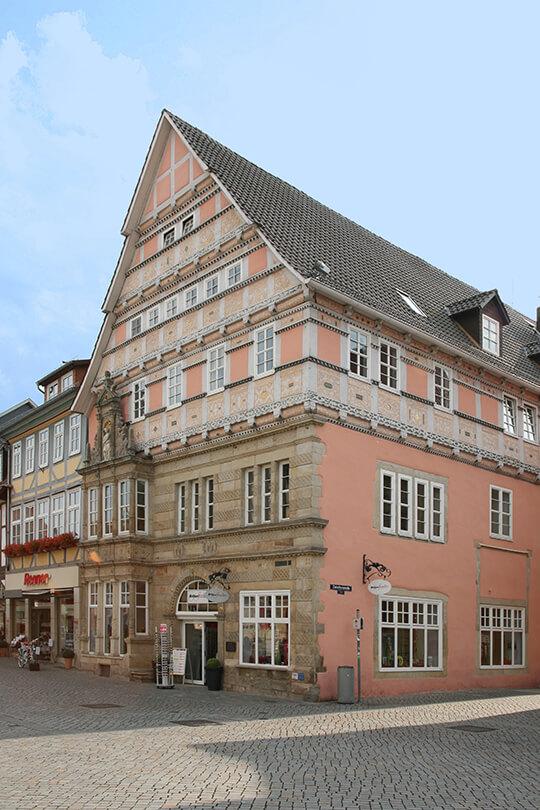 Hameln Dempterhaus