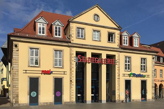 Stadtgalerie Hameln