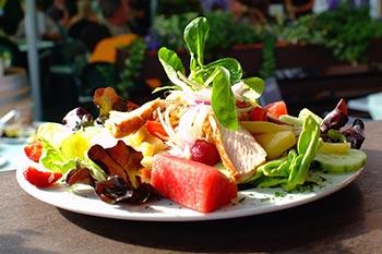 Schultheiss Salat