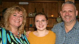 Familie Kretschmer